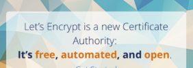 Certificati SSL open source gratuiti, una nuova era per la crittografia?